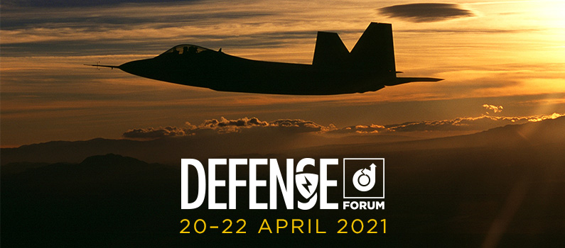 DEFENSE Forum 2021
