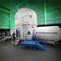 HERA-Module-NASA