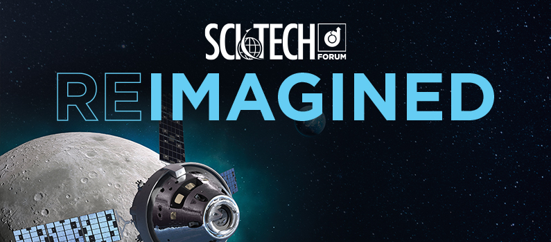 SciTech Forum reimagined