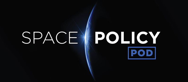 Space Policy Podcast