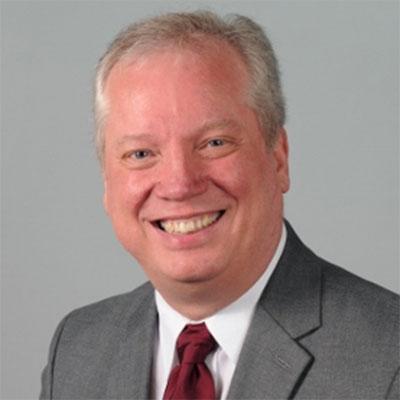 John-Huffman