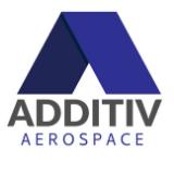 ADDITIV Aerospace Logo AIAA