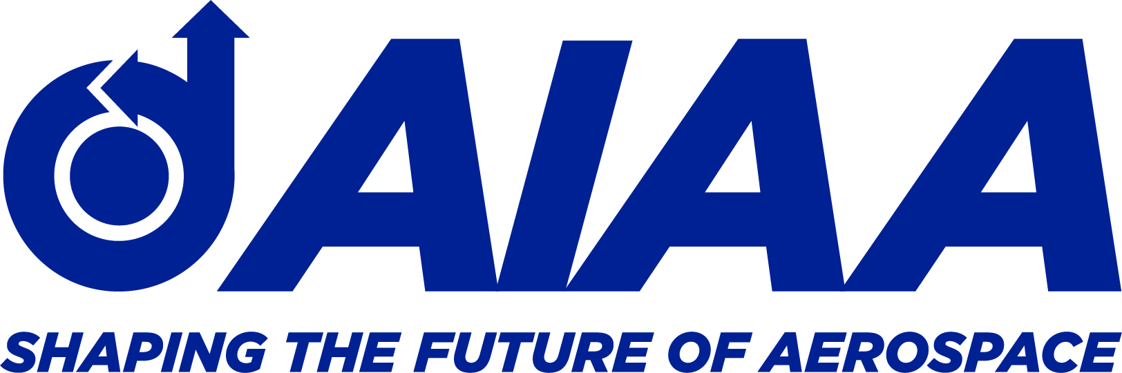 Image result for aiaa logo