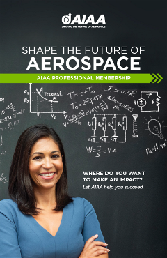 Professional Membership Brochure cover