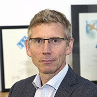 Alan Newby