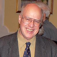 Richard Hallion