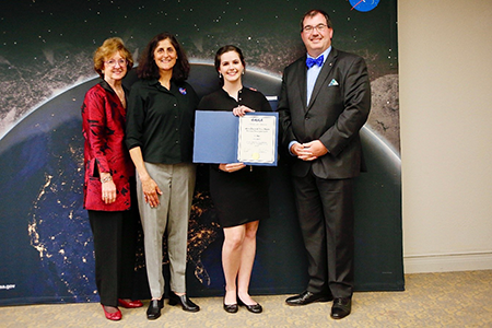 AIAA Foundation bringing impact to thousands of students across all globe