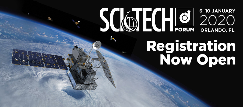 2020 SciTech Registration Now Open
