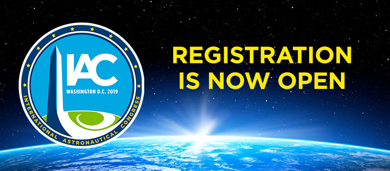 IAC Registration is now open