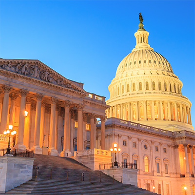 Capitol rotunda
