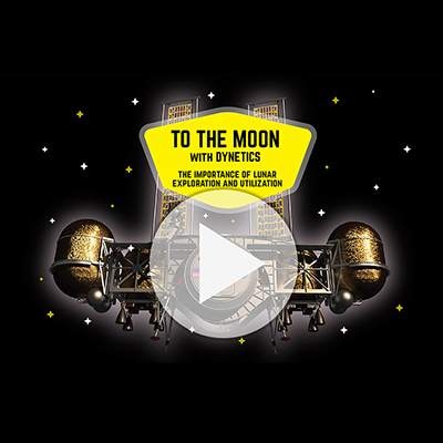 To the Moon with Dynetics