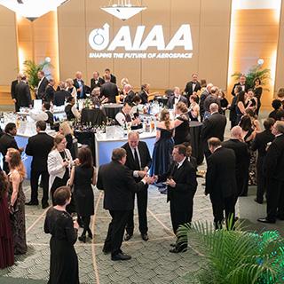 AIAA Gala