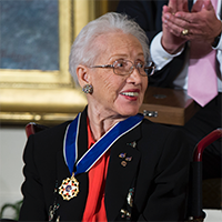 Katherine-Johnson-Medal-of-Freedom-AP-Purchased-200
