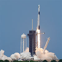 SpaceX-Falcon9-launches-Dragon-Capsule-30May2020-200-AP-Purchased