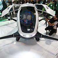 EHang-184-AP-200
