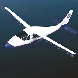 Electric Aircraft photo