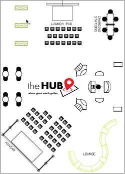 The Hub at SciTech