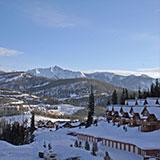 Big Sky, Montana. Credit: Jim from Lexington, KY'; wikipedia; CC BY-SA 2.0