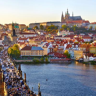 Prague-CzechRepublic