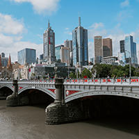 Melbourne-200