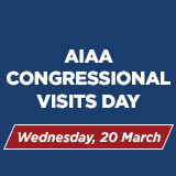 Congressional Visits Day Logo