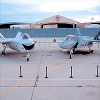 BoeingX32-LockheedX35-wiki-200
