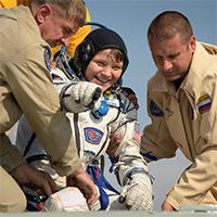 Crew-Returns-from-ISS-NASA