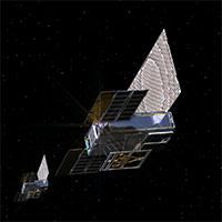 Cubesat-MarCO-JPL-NASA