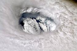 Eye-of-Hurricane-Dorian-NASA-250