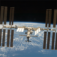 ISS-200