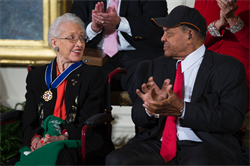 Katherine-Johnson-Medal-of-Freedom-AP-Purchased