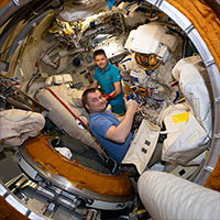 Konoernko-and-Ovchinin-at-ISS-NASA