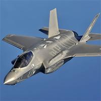 Lockheed Martin F-35-Wikipedia