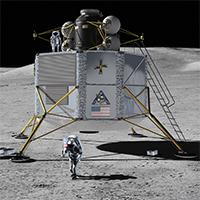 Lunar-Lander-NASA
