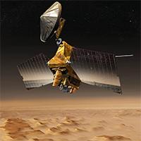 MRO-NASA