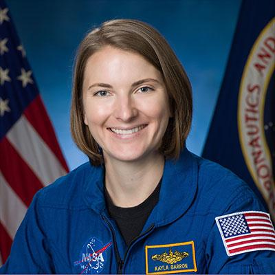 NASA-Astronaut-Kala-Barron