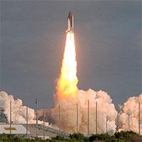 NASA-Launch-of-Hubble-1990-200
