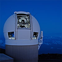 Pan-Starrs-Telescope-NASA-200