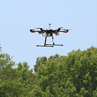 Research-Drone-NASA