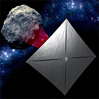 Solar-Sail-NASA