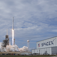 SpaceX-Cape-Canaveral-Launch