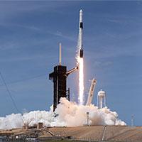 SpaceX-Falcon9-Launch-200-NASA