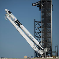 SpaceX-Falcon9-raised-vertical-NASA-200