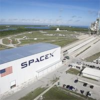 SpaceX-FL-Facility