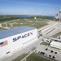 SpaceX-FL-Facility