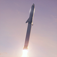 SpaceX-rendition-of-Starship-Launch-200