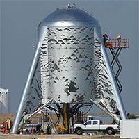 SpaceX-Starhopper-Prototype-Wiki