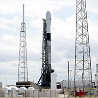 SpaceX-Starlink-on-launchpad-2019-AP-Purchased-200