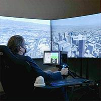 UAM-Simulator-Honeywell-200