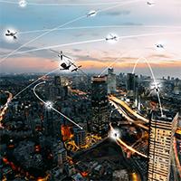 Urban-Air-Mobility-Environment-NASA